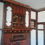 Durand Tudor Ceiling Wall Repair Finishing